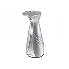 BEPER 40531 stříbrný bezdotykový dávkovač mýdla, 177 ml