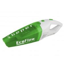 BEPER 50400 ECOFLOW ruční akumulátorový vysavač 60W (2.5 Kpa)