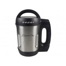 BEPER BC300 polévkovar 1l, nerez, 900W