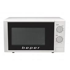 BEPER BF551 mikrovlnná trouba s grilem, 20l, 700W