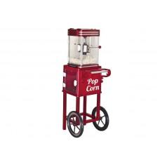 BEPER BT650Y stroj na popkorn s vozíkem, 115cm