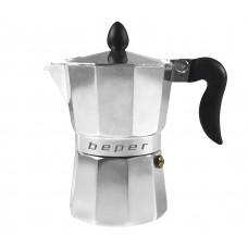 BEPER CA010 moka kávovar na 1 šálek