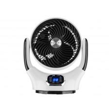 BEPER stolní digitální 360°ventilátor, digitální displej, 25W