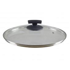 BEPER PE300 ORIGIN skleněná poklička 20cm, řada nádobí Origin