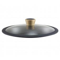 BEPER PE341 TEKA skleněná poklička 28cm, řada nádobí TekaLine